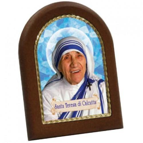 Quadretto Santa Madre Teresa di Calcutta da € 3,00