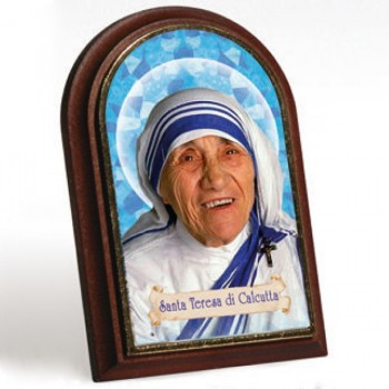 Quadretto Santa Madre Teresa di Calcutta da € 2,50