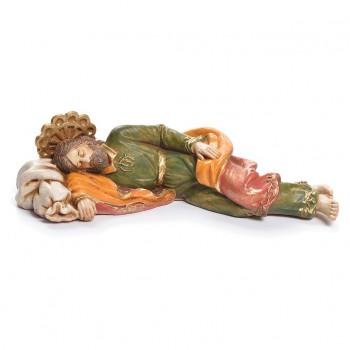 San Giuseppe Dormiente 17 cm
