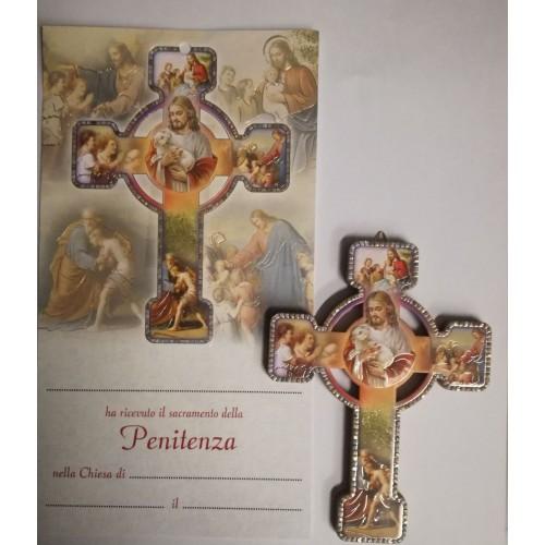 Croce Confessione
