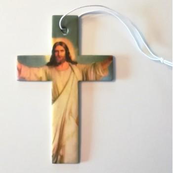 Croce Profumata Cristo