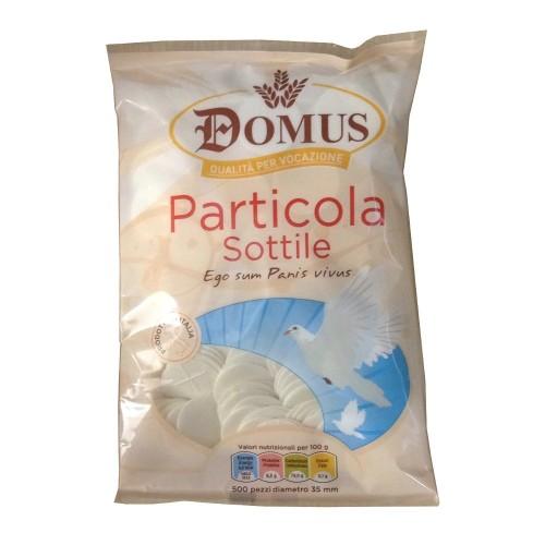 Particole Domus da 500 pezzi