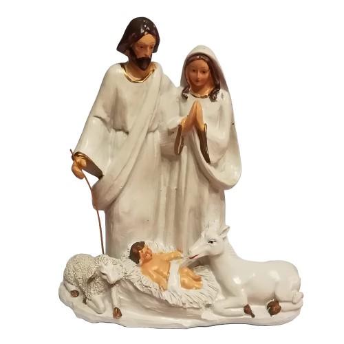 Natività Sacra Famiglia