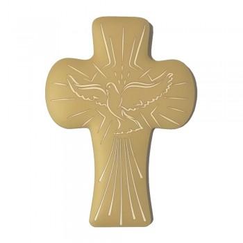 Croce con Colomba