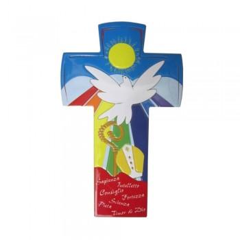 Croce ricordo della Cresima