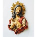 Placca Gesù Buon Pastore