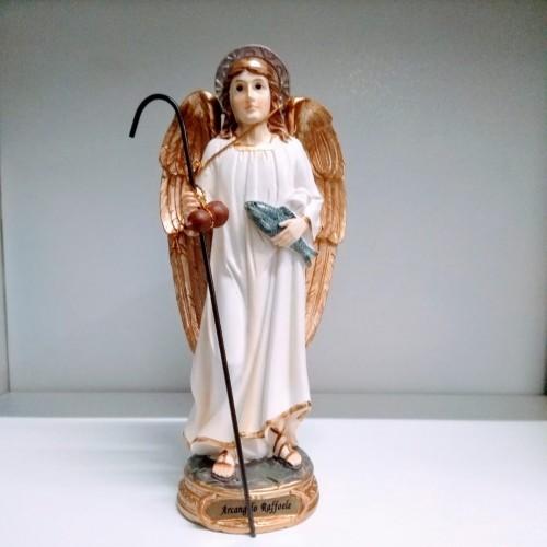 Statua San Raffaele