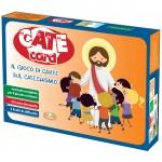 CATE Card. Gioco di carte sul Catechismo