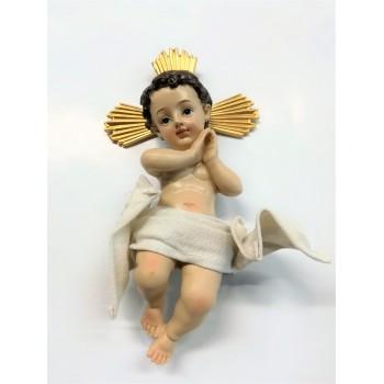 Gesù Bambino cm 12