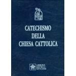 CATECHISMO DELLA CHIESA CATTOLICA ed. tascabile