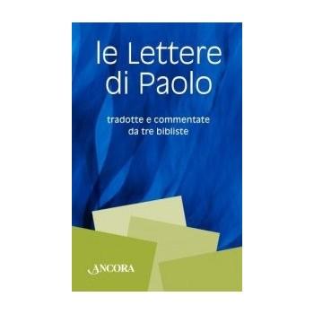 Lettere di Paolo