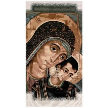 Coprileggio Madonna di Kiko - neocatecumenale