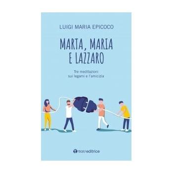 Marta Maria e Lazzaro