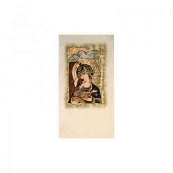 Coprileggio Madonna del terzo millennio