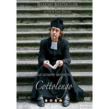 DVD SAN GIUSEPPE BENEDETTO COTTOLENGO
