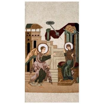 Coprileggio Annunciazione bizantina