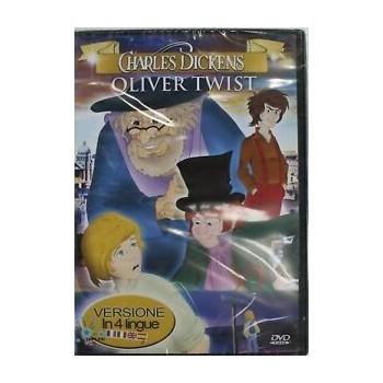 DVD OLIVER TWIST Charles Kichens