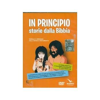 DVD IN PRINCIPIO STORIE DELLA BIBBIA