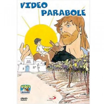 DVD VIDEO PARABOLE