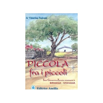 PICCOLA FRA I PICCOLI