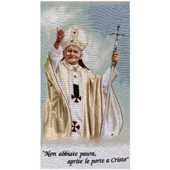 Coprileggio Papa Giovanni Paolo II