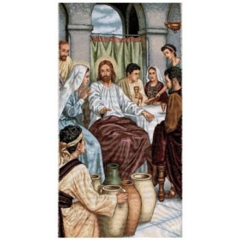Coprileggio nozze di Cana