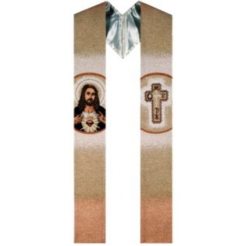 Stola Sacro Cuore di Gesù