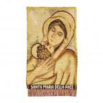 Quadretto Arazzo Madonna della Pace