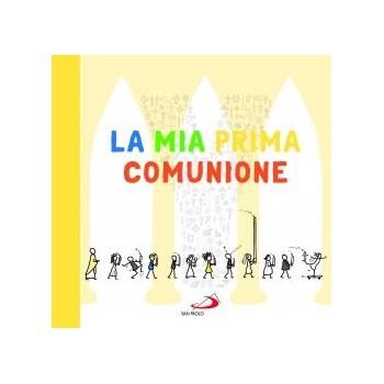 LA MIA PRIMA COMUNIONE L'ALBUM DEI RICORDI