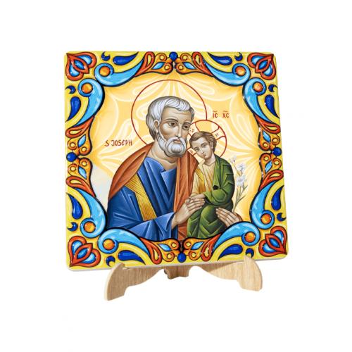 Quadretto San Giuseppe