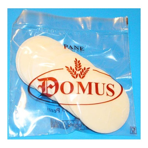 Ostie Domus tipo Pane x25 pezzi