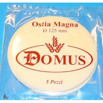 Maxi Ostia Domus x5 pezzi diam. 125