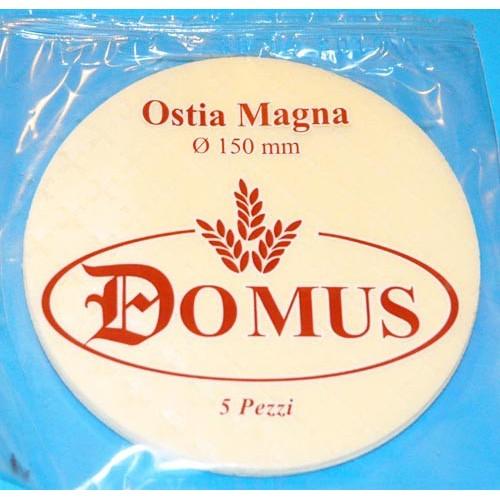 Maxi Ostia Domus 5 pezzi diam. 150mm