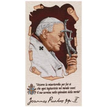 Coprileggio/ambone Giovanni Paolo II