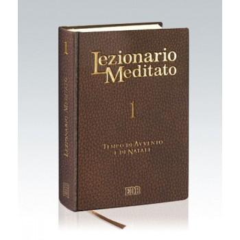 Lezionario meditato 1