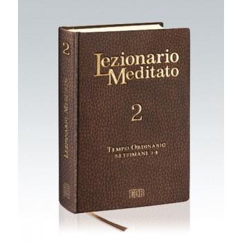 Lezionario meditato 2