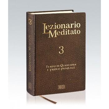 Lezionario meditato 3