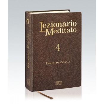 Lezionario meditato 4