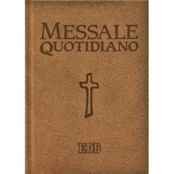 Messale quotidiano edb