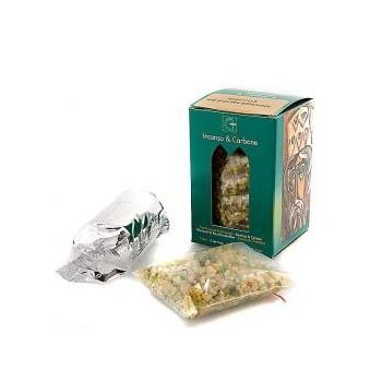 Confezione incenso e carboncini, vari aromi incenso