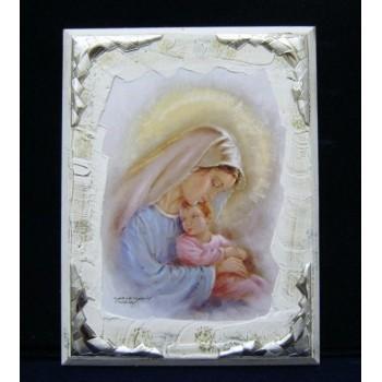 Madonna con Bambino, quadro.