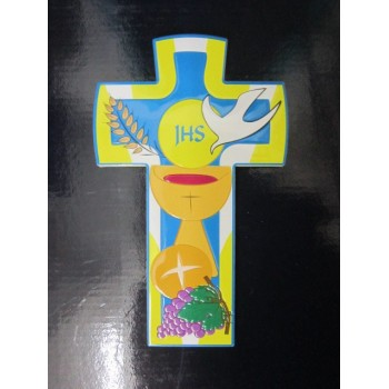 Croce ricordo della Prima Comunione