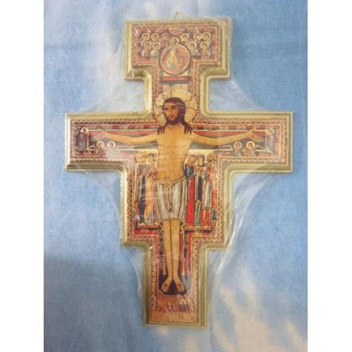 Croce San Damiano media da €10,00