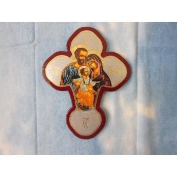 Croce Sacra Famiglia