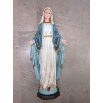 Madonna Miracolosa 61cm